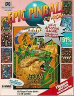 Obal-Epic Pinball