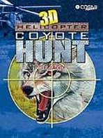 Obal-3D Helicopter Coyote Hunt