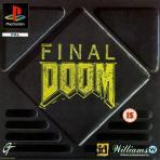 Obal-Final Doom