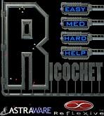 Obal-Ricochet