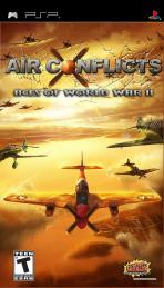 Obal-Air Conflicts - Aces of World War II
