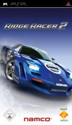 Obal-Ridge Racer 2