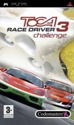Obal-TOCA Race Driver 3 Challenge