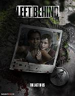 Obal-The Last of Us: Left Behind