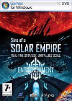 Obal-Sins of a Solar Empire: Entrenchment