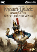Obal-Mount&Blade: Warband - Napoleonic Wars