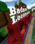 Obal-Badass Locomotive