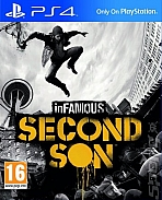 Obal-Infamous: Second Son