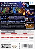 Obal-Super Mario Galaxy