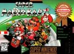 Obal-Super Mario Kart
