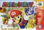 Obal-Mario Party