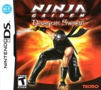 Obal-Ninja Gaiden Dragon Sword
