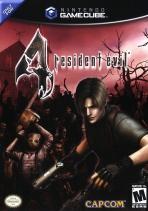 Obal-Resident Evil 4