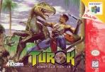 Obal-Turok: Dinosaur Hunter