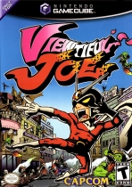 Obal-Viewtiful Joe