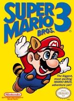 Obal-Super Mario Bros. 3