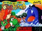 Obal-Super Mario World 2: Yoshi´s Island