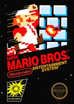 Obal-Super Mario Bros.