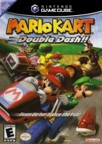 Obal-Mario Kart: Double Dash