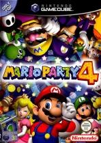 Obal-Mario Party 4