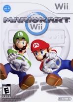 Obal-Mario Kart Wii