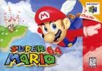 Obal-Super Mario 64