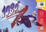 Obal-1080° Snowboarding