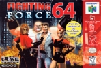 Obal-Fighting Force 64