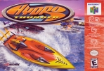 Obal-Hydro Thunder
