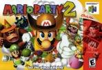 Obal-Mario Party 2