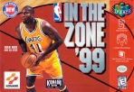 Obal-NBA In the Zone ´99