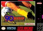 Obal-90 Minutes European Prime Goal