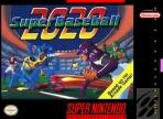 Obal-Super Baseball 2020