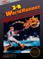 Obal-3-D WorldRunner