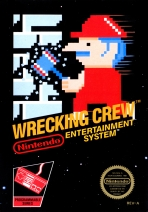 Obal-Wrecking Crew