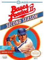 Obal-Bases Loaded II: Second Season