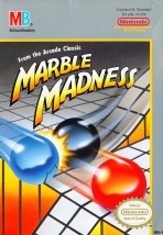 Obal-Marble Madness