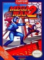 Obal-Mega Man 2