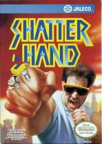 Obal-Shatter Hand