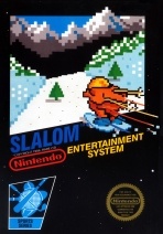 Obal-Slalom