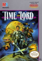 Obal-Time Lord