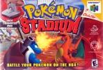 Obal-Pokémon Stadium