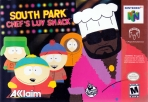Obal-South Park: Chef´s Luv Shack