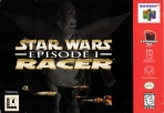 Obal-Star Wars: Episode I - Racer