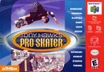 Obal-Tony Hawk´s Pro Skater