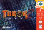 Obal-Turok 2: Seeds of Evil