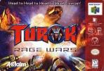 Obal-Turok: Rage Wars