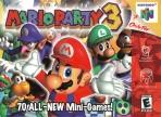 Obal-Mario Party 3
