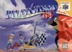 Obal-Pilotwings 64
