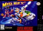 Obal-Mega Man X2